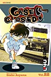 Yabuki, Kentaro: Case Closed 22