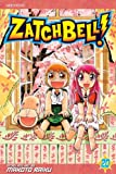 Raiku, Makoto: Zatch Bell!, Vol. 20