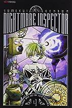 Nightmare Inspector: Yumekui Kenbun, Volume…