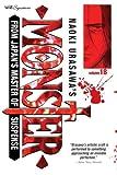 Urasawa, Naoki: Naoki Urasawa's Monster, Vol. 18