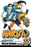 Masashi Kishimoto: Naruto, Vol. 22: Comrades