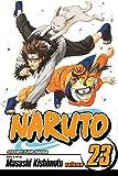Masashi Kishimoto: Naruto, Vol. 23: Predicament