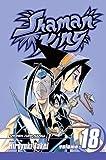 Hiroyuki Takei: Shaman King, Volume 18 [With Bonus Sticker]
