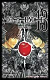Ohba, Tsugumi: Death Note 13: How to Read