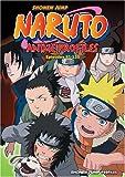 Kishimoto, Masashi: Naruto Anime Profiles, Vol. 3: Episodes 81-135