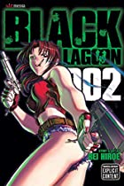 Black Lagoon, Volume 2 by Rei Hiroe