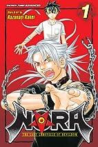 NORA: The Last Chronicle of Devildom, Vol. 1…