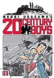 Urasawa, Naoki: Naoki Urasawa's 20th Century Boys, Vol. 3
