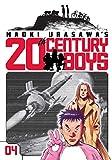 Urasawa, Naoki: Naoki Urasawa's 20th Century Boys, Vol. 4
