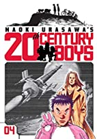 20th Century Boys, Volume 4: Love and Peace…