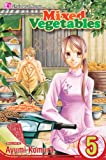Acheter Mixed Vegetables volume 5 sur Amazon