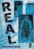 Real, Volume 2 by Takehiko Inoue