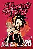 Takei, Hiroyuki: Shaman King, Vol. 20 (v. 20)