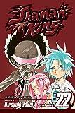 Takei, Hiroyuki: Shaman King, Vol. 22