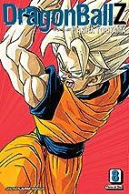 Dragon Ball Z, Vol. 8 (VIZBIG Edition) by…