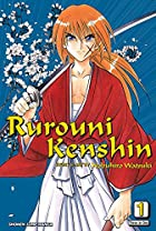 Rurouni Kenshin, Vol. 1 (VIZBIG Edition) by…