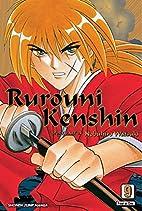 Rurouni Kenshin, Omnibus Volume 9 by…