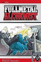 Fullmetal Alchemist, Volume 17 by Hiromu…