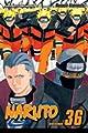 Acheter Naruto volume 36 sur Amazon