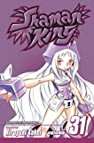 Takei, Hiroyuki: Shaman King, Vol. 31