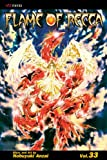 Anzai, Nobuyuki: Flame of Recca, Vol. 33