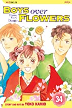 Boys Over Flowers, Vol. 34 (Boys Over…