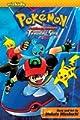 Acheter Pokémon Ranger and the Temple of the Sea volume 1 sur Amazon