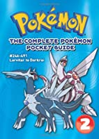 The Complete Pokémon Pocket Guide:…