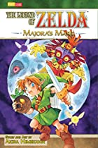 The Legend of Zelda, Vol. 3: Majora's…
