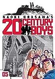 Urasawa, Naoki: Naoki Urasawa's 20th Century Boys, Vol. 5