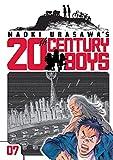Urasawa, Naoki: Naoki Urasawa's 20th Century Boys, Vol. 7