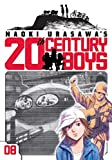 Urasawa, Naoki: Naoki Urasawa's 20th Century Boys, Vol. 8