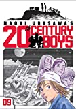Acheter 20th Century Boys volume 9 sur Amazon
