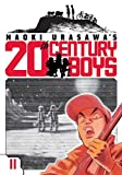 Acheter 20th Century Boys volume 11 sur Amazon