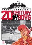 Urasawa, Naoki: Naoki Urasawa's 20th Century Boys, Vol. 11