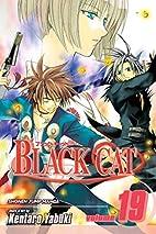Black Cat, Volume 19 by Kentaro Yabuki