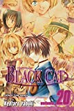 Yabuki, Kentaro: Black Cat, Vol. 20