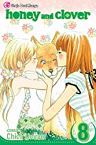 Honey and Clover, Volume 8 by Chica Umino