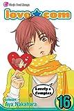 Acheter Love Com volume 16 sur Amazon