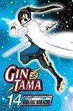 Acheter Gin Tama volume 14 sur Amazon
