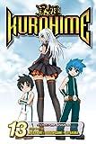 Acheter Kurohime volume 13 sur Amazon