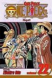 Acheter One Piece volume 22 sur Amazon