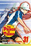 Konomi, Takeshi: The Prince of Tennis, Vol. 31