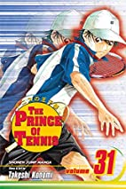 The Prince of Tennis, Volume 31 by Takeshi…