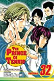Konomi, Takeshi: The Prince of Tennis, Vol. 32: Two of a Cunning Kind