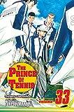Acheter The Prince of Tennis volume 33 sur Amazon
