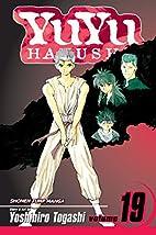 YuYu Hakusho, Volume 19 by Yoshihiro Togashi