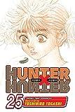 Togashi, Yoshihiro: Hunter x Hunter, Vol. 25