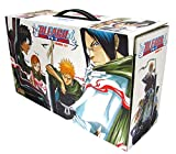 Tite Kubo: Bleach Box Set (Vol. 1-21)