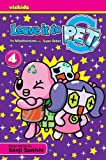 Acheter Leave it to PET! volume 4 sur Amazon